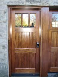 Exterior Door Varnish Wood Exterior Door Applying Spar Varnish To An Entry Door Wood