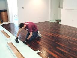 Basement Laminate Flooring Basement Laminate Floor Amazing Engineered Wood Basement Flooring