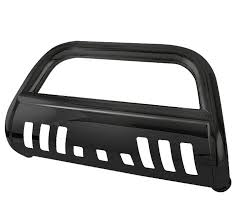 dodge dakota black grill 2005 10 dodge dakota front bumper bull bar grill guard black
