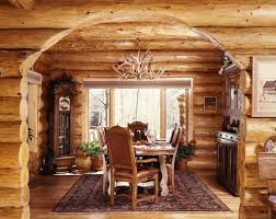 log home dining rooms log homes amp cabins coventry log homes the
