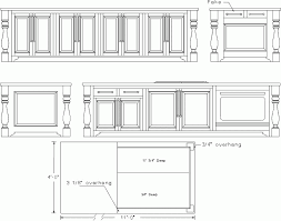 kitchen cabinet face frame dimensions assembling face frame cabinets