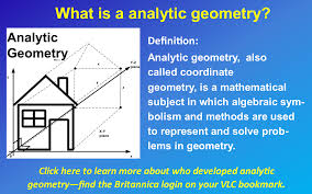 analytic geometry grade 9 math libguides at upper canada