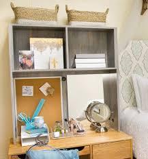 Dorm Desk Bookshelf Best 25 Dorm Desk Ideas On Pinterest Dorm Desk Decor College