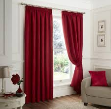 Dunelm Mill Nursery Curtains by 90