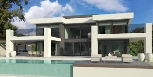 Cuisine De Luxe Moderne by Plan Villa De Luxe U2013 Chaios Com