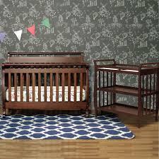 Davinci Emily 3 Drawer Changing Table Da Vinci 2 Nursery Set Emily 4 In 1 Convertible Crib And