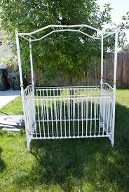 Brookline Convertible Crib by 33 Best Cast Iron Cribs Images On Pinterest Iron Crib Baby Beds