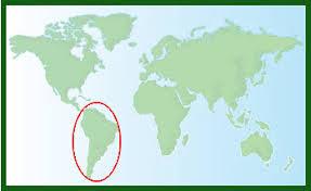 south america map rainforest the tropical rainforest slideshow