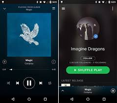 spotify premium free android spotify premium apk free for android devices