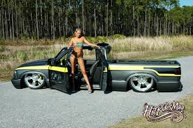 bagged s10 with model bagged pinterest chevy s10
