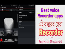 best android voice recorder new best android voice recording apps update