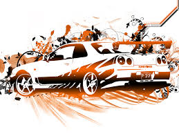 paul walkers nissan skyline drawing images of nissan gtr r35 clipart sc