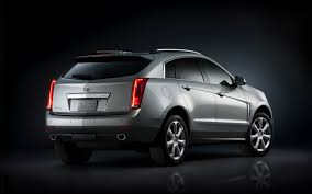 2013 cadillac srx rear seat entertainment system integrates cue