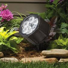 How To Install Led Landscape Lighting Led Landscape Lighting Outdoor Installation Led Landscape Led
