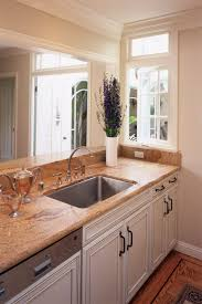 san francisco kitchen remodel u2014 kaplan architects