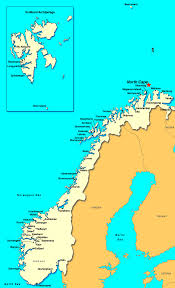 Cape Horn Map North Cape Norway Discount Cruises Last Minute Cruises Short