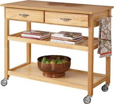home styles kitchen island with wood top walmart com