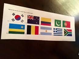 Flags Of The World Countries With Names Community Room Rental Community Events