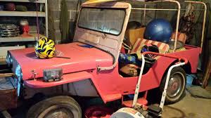vintage willys jeep 1963 willys jeep for sale 2041371 hemmings motor news