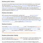 small business plan format doc viplinkek info