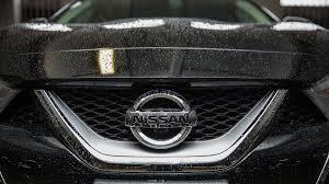 nissan canada dixie 401 年度最保值車型 2017 nissan maxima 實拍評測
