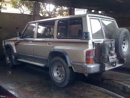 nissan safari for sale off roading pics nissan patrol page 2 team bhp
