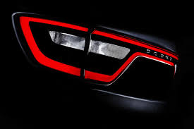 2014 Dodge Charger Tail Lights How Dodge Makes Led Taillights Glow Like Tron Suits
