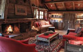 charming chalet cosy and luxurious