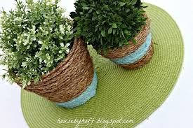 Flower Pots - how to upcycle cheap flower pots hometalk