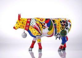 Cow Home Decor Handmade Colorful Cow Home Decoration Products Buy Bangkok Home