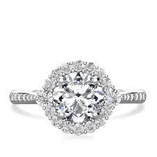 s rings preshong calla brilliant cut halo ring