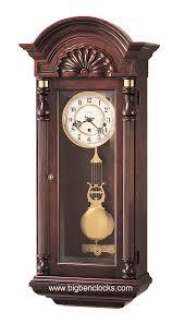 Howard Miller Grandfather Clock Value Howard Miller Wall Clock 612 221 Jennison