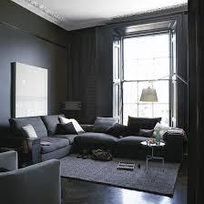 Dark Gray Living Room Furniture by Best 20 Dark Grey Rooms Ideas On Pinterest Dark Grey Color