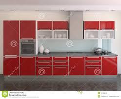 cuisine stock orange room kitchen stock image image of tiled corner 29896303