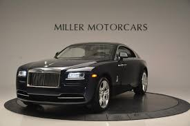 rolls royce wraith 2016 2016 rolls royce wraith stock r370 for sale near greenwich ct