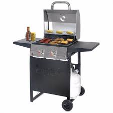 Backyard Gas Grill by Patio Gas Grill Bbq Barbecue Barbeque Backyard Burner Cooker