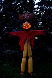 Pictures Of Halloween Crafts Best 25 Outdoor Halloween Decorations Ideas On Pinterest Diy
