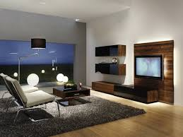 decorating small apartment modern home ideas collection cool