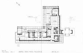 frank lloyd wright style house plans usonian house plans new dreams our frank lloyd wright inspired ho