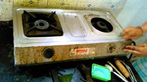home safety 2014 latest tips indian style to clean gas stove fire