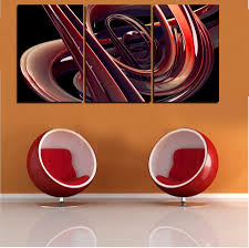 paintings for living room framed 3 pcs large hd beautiful curves abstract canvas print