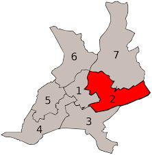 bureau de vote nantes canton de nantes 2 wikipédia