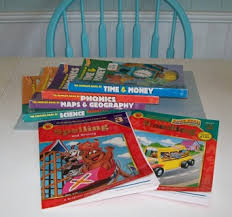 free lot of children u0027s workbooks home homeschool or teacher