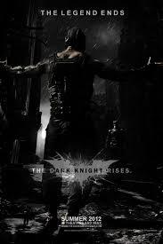 the dark knight rises movie poster by toheavenorhell on deviantart