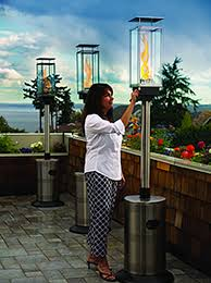 Gas Outdoor Lighting by Tempest Outdoor Lighting American Home Fireplace U0026 Patio