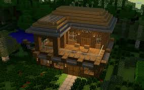 Cool House Designs House In Minecraft Wallpaper 2560x1600 Picture Minecraft Cool