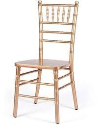 Gold Chiavari Chair Chiavari Chair Eventhaus Rentals