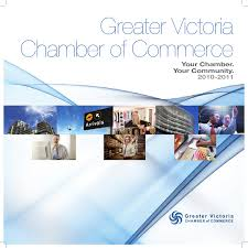lexus metro victoria greater victoria chamber of commerce annual report by greater