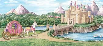 princess castle free download clip art free clip art on princess castle easy up mural