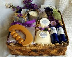 relaxation gift basket spa gift basket etsy